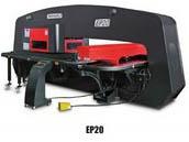沖床及沖壓車間噪聲治理措施