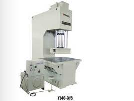 氣液增力壓力機主要故障處理及日常維護