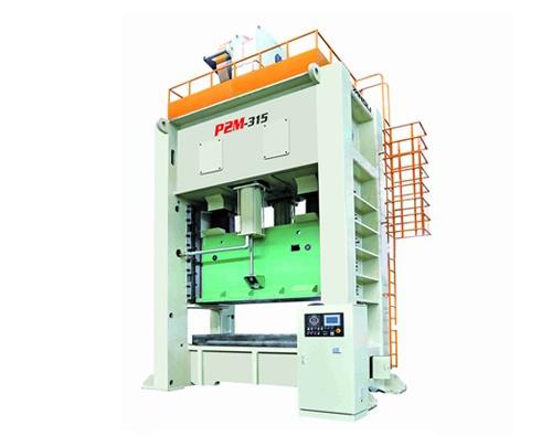 P2M系列多工位拉伸壓力機