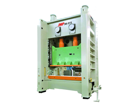JMP36系列多工位拉伸壓力機 JMP36系列多工位拉伸壓力機