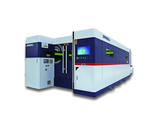 GL係列數控光纖激光切割機