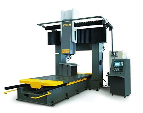 TL係列三維數控激光切割機