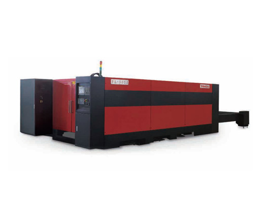 FL係列直線電機驅動光纖激光切割機