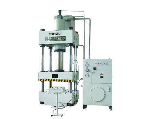 YL32係列四柱液壓機