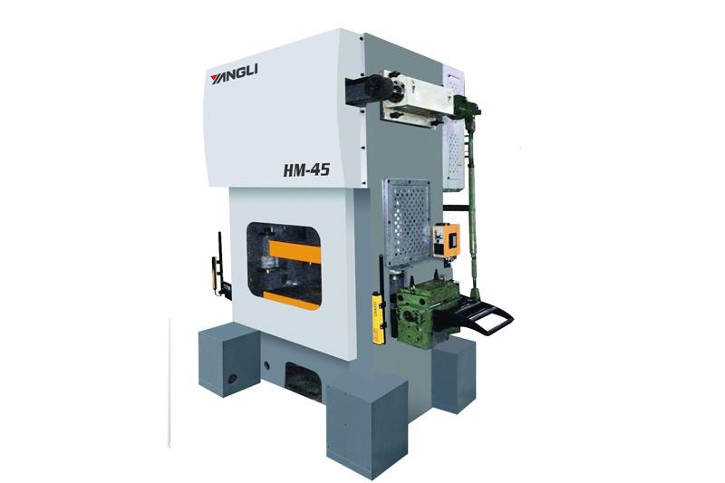 HM/HPC系列高速精密壓力機